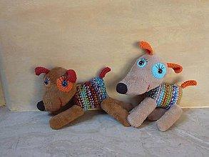 Hračky - Psík - 9106892_