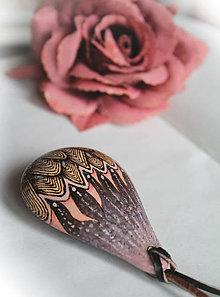 Náhrdelníky - Amulet - Morské hlbiny - 9113650_
