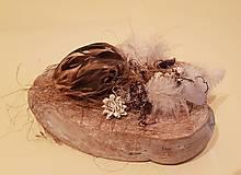 Dekorácie - prírodná veľkonočná dekorácia s vajíčkom - 9113009_