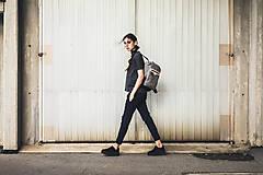 Batohy - Backpack Tweedy - 9111632_