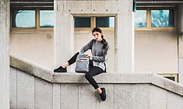 Batohy - Backpack Wool - 9111654_