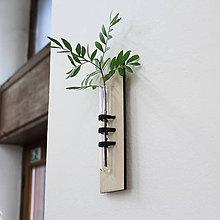 Dekorácie - Flowertube - 9114439_