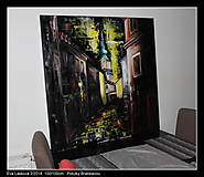 Obrazy - Potulky Bratislavou - 9113587_