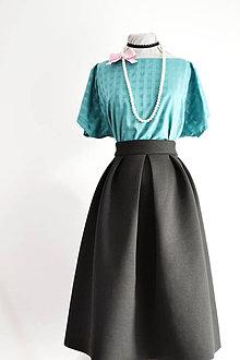 Sukne - Neo sukňa - 9111832_
