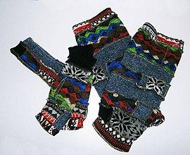 Čiapky - všehochuť- rukavice a štucne - 9119335_