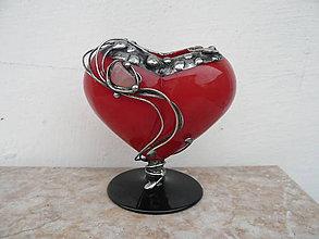 Dekorácie - Valentína - 9118243_