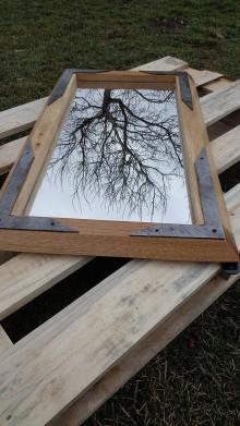 """Zrkadlá - Zrkadlo """"Železné nebo"""" - 9119206_"""