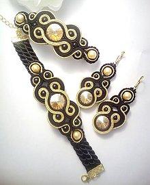 Sady šperkov - Šujtáš súprava