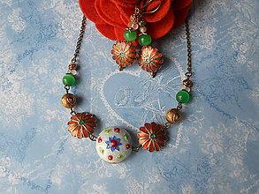 Sady šperkov - Poklady z Tijuany # 14 - 9117631_
