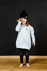 Detské oblečenie - Mikina LULU - 9116224_