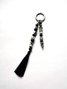 Kľúčenky - Kľúčenka Mom - 9117721_