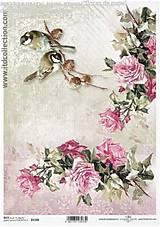 Papier - Ryžový papier ITD 1318 - 9118105_