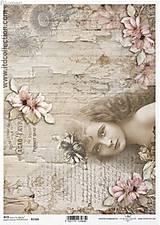Papier - Ryžový papier ITD 1324 - 9118151_