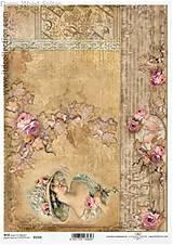 Papier - Ryžový papier ITD 1325 - 9118165_