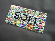 Iné šperky - Soutache-korálková aplikácia podľa Vašeho želania :) Napíš si o ňu - 9121022_