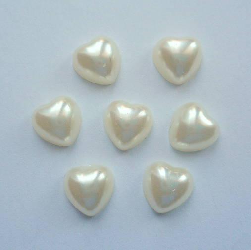 Srdce plast-1ks