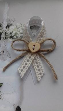 Pierka - svadobné pierko - 9122170_