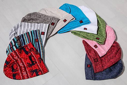 7e536d7ed Teplé čiapky pre mužov / veronikaIN_FASHION - SAShE.sk - Handmade Čiapky