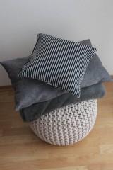 Úžitkový textil - Recy vankúš - 9121327_
