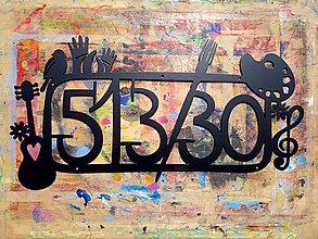 Tabuľky - Vecička na želanie - 9123993_