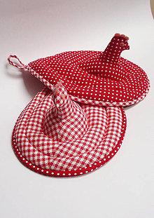 Úžitkový textil - origo CHŇAPKY 94 (štandard - bez magnetu a teflonu) - 9120904_