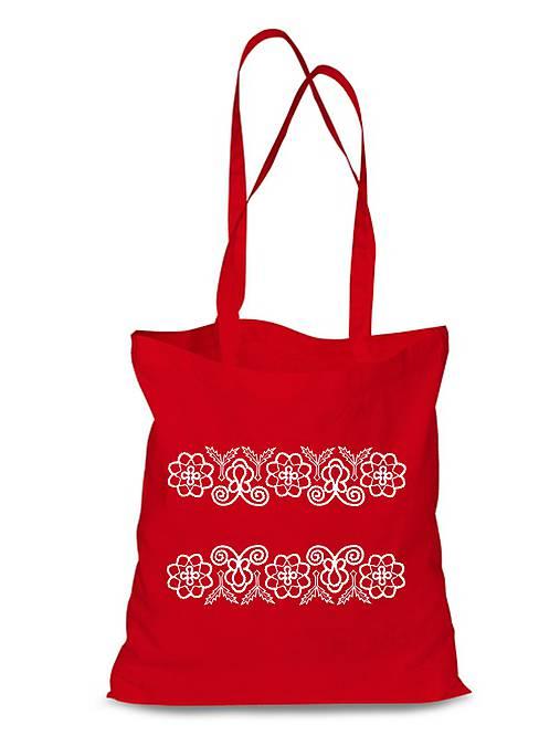 3cf155954 Plátená Ekologická nákupná taška 014 / slavic - SAShE.sk - Handmade ...