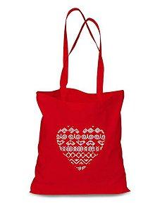 Nákupné tašky - Plátená Ekologická nákupná taška 009 - 9122806_