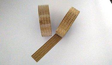 Papier - zlatá páska, washi - kreativne, dekoračné, ozdobné, papierové lepiace pásky - 9122916_