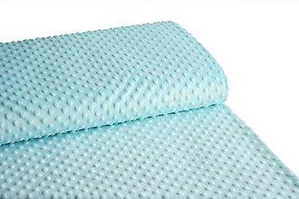 Textil - Minky Mint - 9120485_