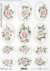 Papier - Ryžový papier ITD 1326 - 9123253_