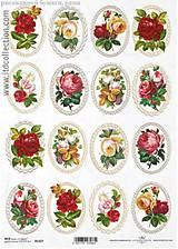 Papier - Ryžový papier ITD 1327 - 9123259_