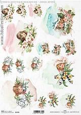 Papier - Ryžový papier ITD 1335 - 9123324_