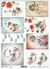Papier - Ryžový papier ITD 1336 - 9123339_