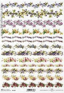 Papier - Ryžový papier ITD 1339 - 9123379_