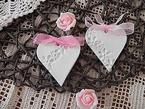 Darčeky pre svadobčanov - Svadobná magnetka - rozviknuté kvety na lúke:-) - 9124808_