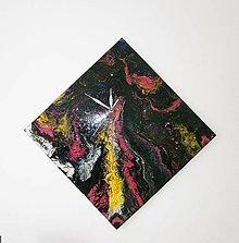 Hodiny - energia v galaxii- abstrakt hodiny - 9128630_