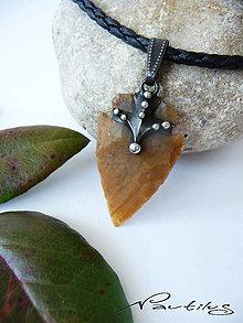 Šperky - Amulet
