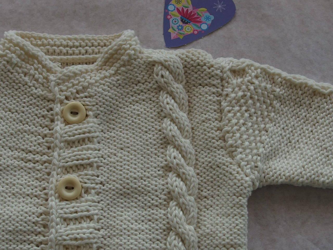 9001a6a8369a ... Detské oblečenie - Detský sveter - 9124869  ...