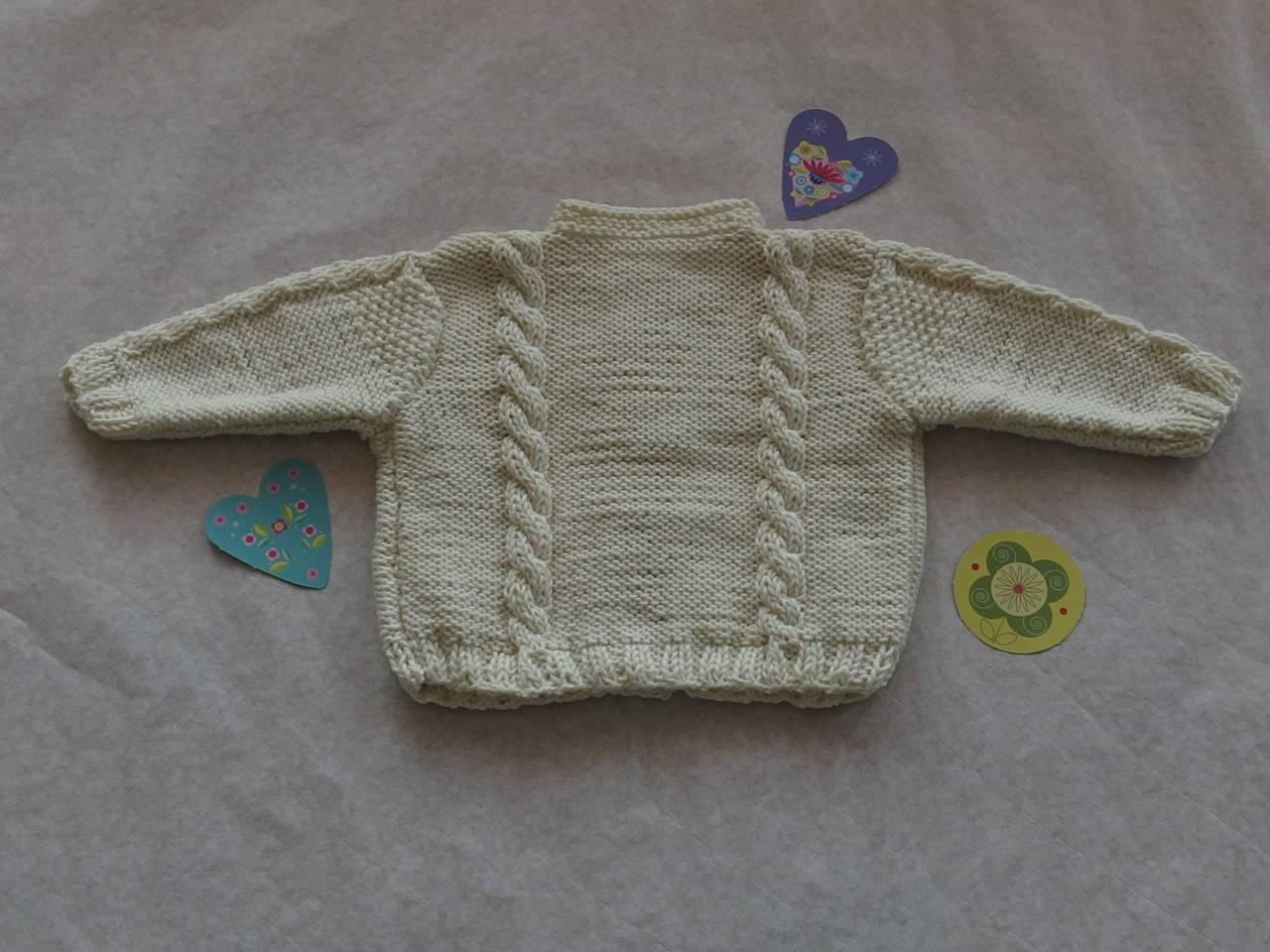 e98879df7807 ... Detské oblečenie - Detský sveter - 9124870