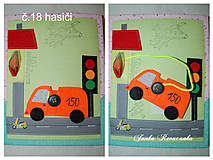 Hračky - hasiči - 9128750_
