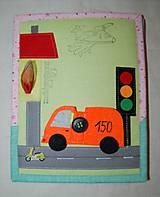 Hračky - hasiči - 9128752_