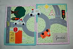 - Príručka pre škôlkárov - záchranárske autá - 9128956_