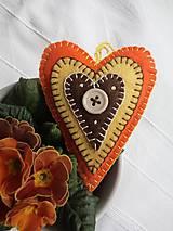 Dekorácie - Závesná dekorácia - 9133670_