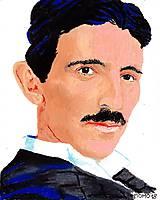Obrazy - Ukážka 3. portrét objednávka -- olejový pastel - 9130102_
