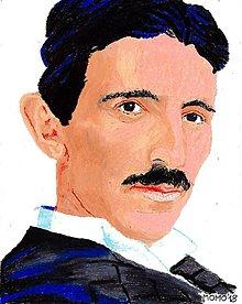 Obrázky - Ukážka 3. portrét objednávka -- olejový pastel - 9130102_