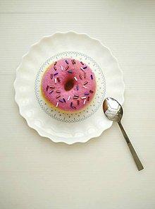 Hračky - Hračka Donut - 9133546_