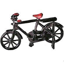 Iný materiál - Miniatúrny bicykel - 9132712_