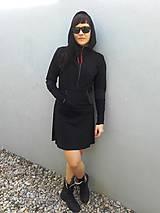 Šaty - mikinošaty Nikita - 9130645_
