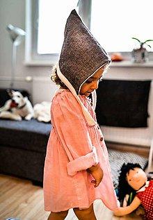 """Detské čiapky - """"Pixie"""" čiapka - 9131396_"""