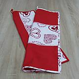 Úžitkový textil - Pomocníci v kuchyni - utierky 40x60 - 9129960_